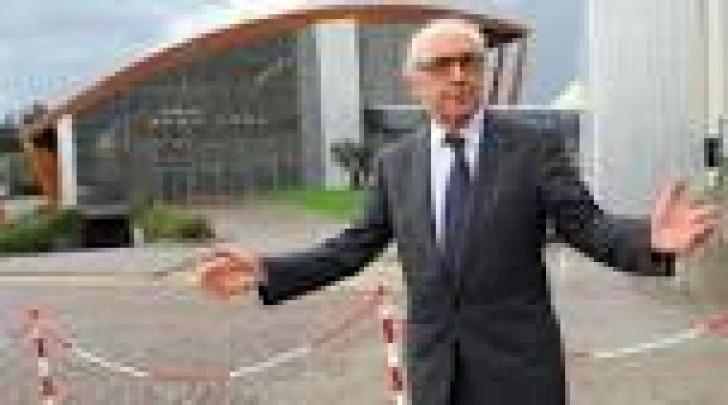 Fabrizio Menestò