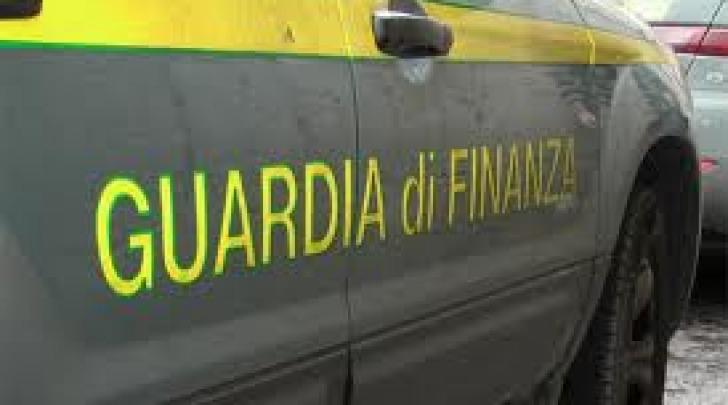 Avvocato avezzanese arrestato dalla Guardia di Finanza