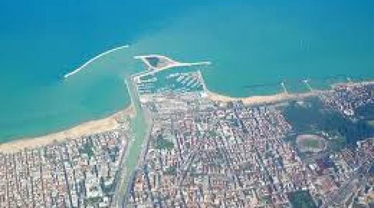 Porto Pescara - panoramica