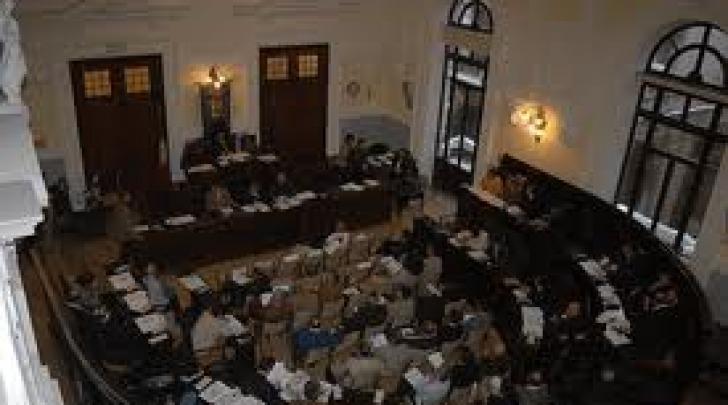 Consiglio provinciale Chieti