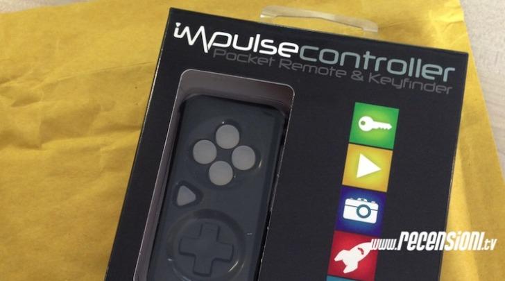 iMpulse Controller
