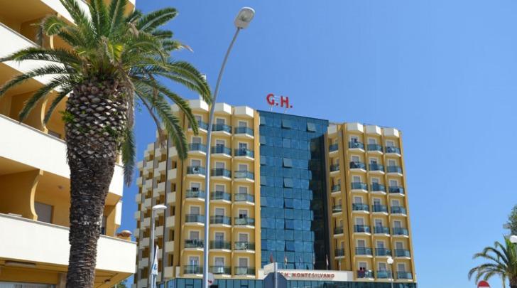 Proposta di tariffe su alberghi e b&b di Montesilvano