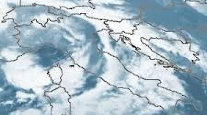 Meteo- estesa nuvolosità
