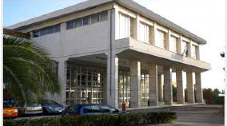 Il tribunale di Vasto