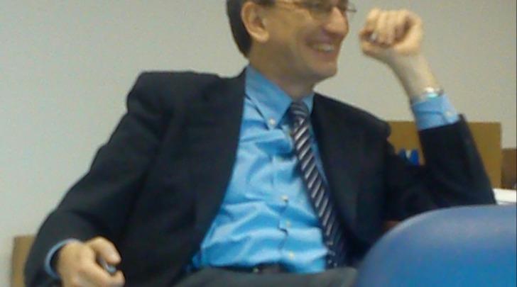 Stefano Traini
