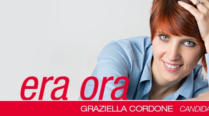 Graziella Cordone