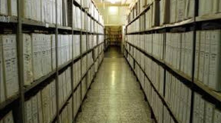 Archivia cartaceo
