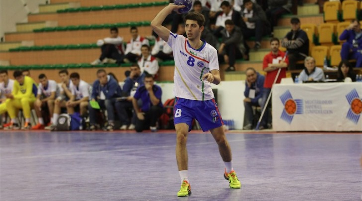 Mediteranean Handball Championship