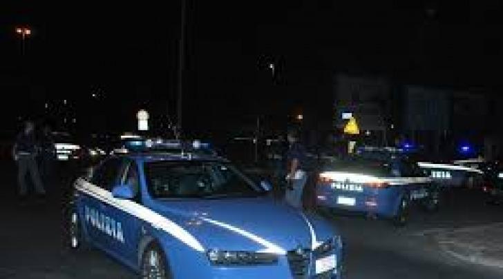 bliz polizia