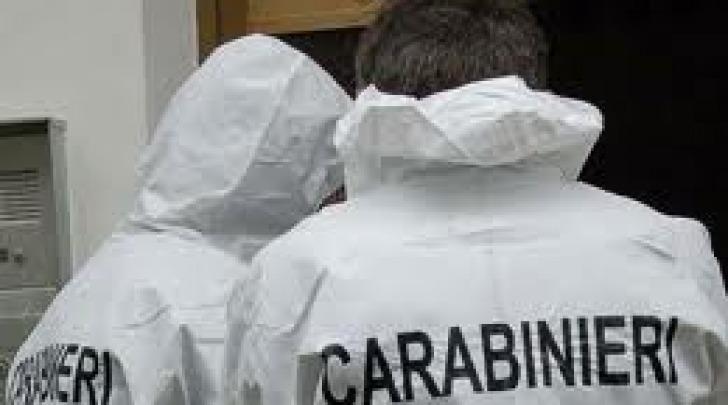 Carabinieri - Ris