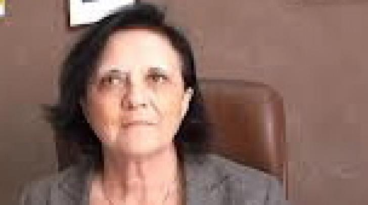 Maria Pia De Rosa