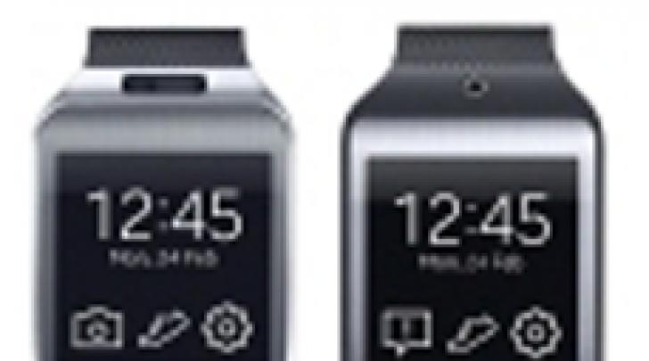 Samsung Galaxy Gear 2 e Galaxy Gear Neo