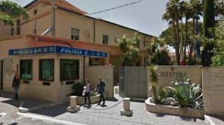 Questura Pescara