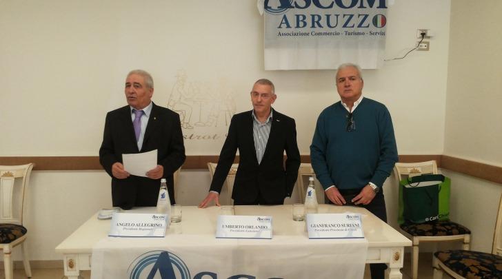 Ascom Abruzzo