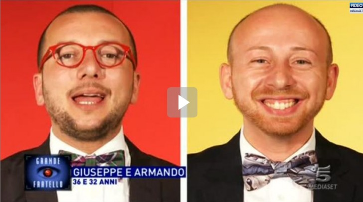 Giuseppe e Armando