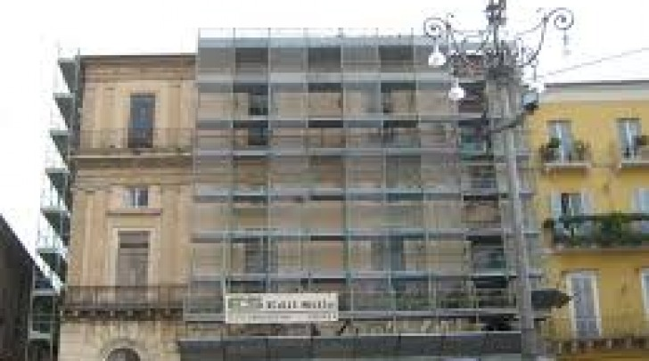 Palazzo d'Achille