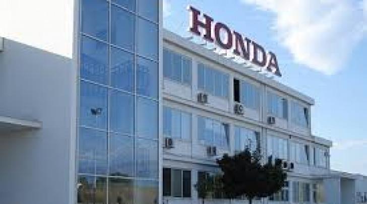Honda Atessa