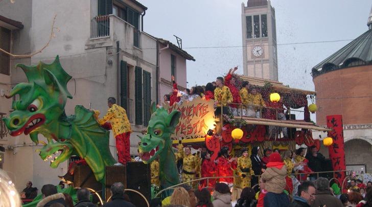 Carnevale Sant'Egidio