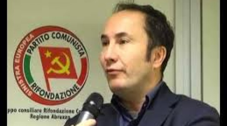 Maurizio Acerbo - PrC