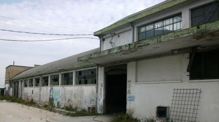 Ex Cofa Pescara