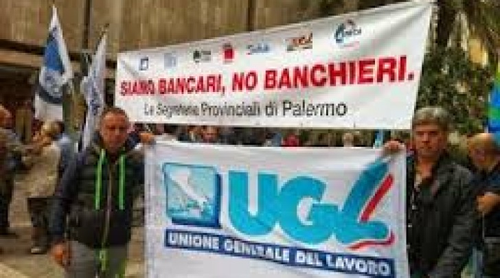 Manifesta bancari