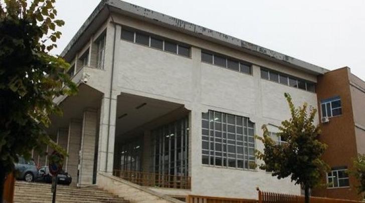 Tribunale Vasto (CH)
