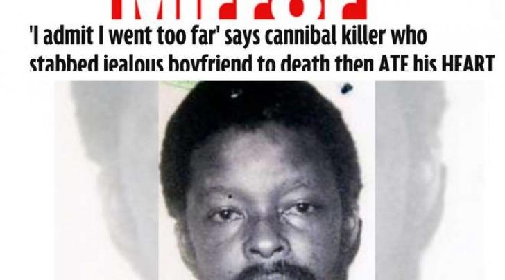 Andrew Chimboza, 35 anni, killer cannibale