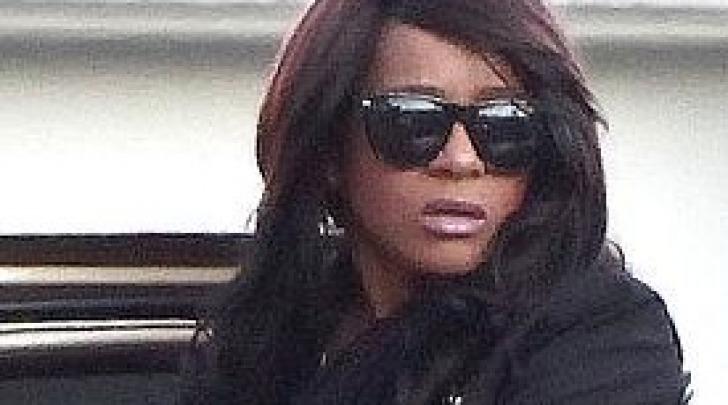 Bobbi Kristina Brown, figlia di Whitney Houston