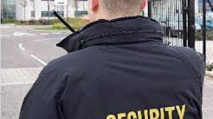 guardie giurate