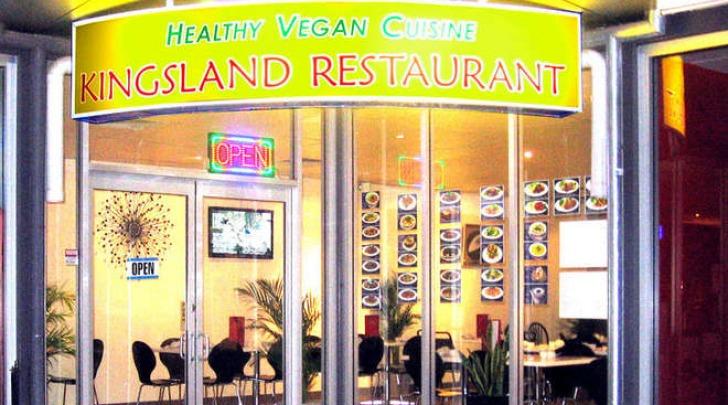 Il Kingsland Restaurant