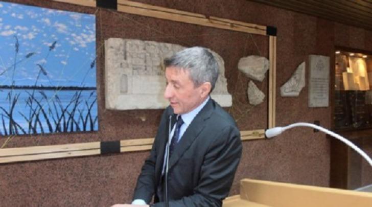 dottor Sergio Iarussi