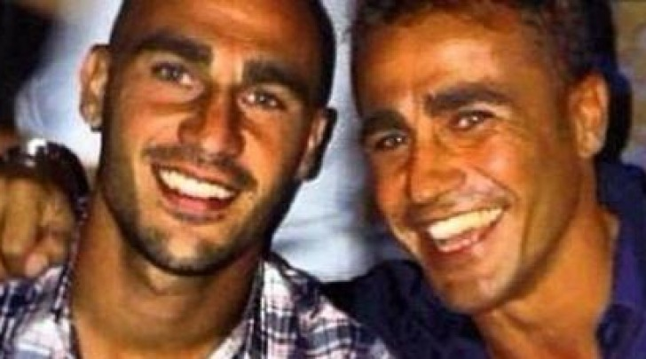 Paolo e Fabio Cannavaro