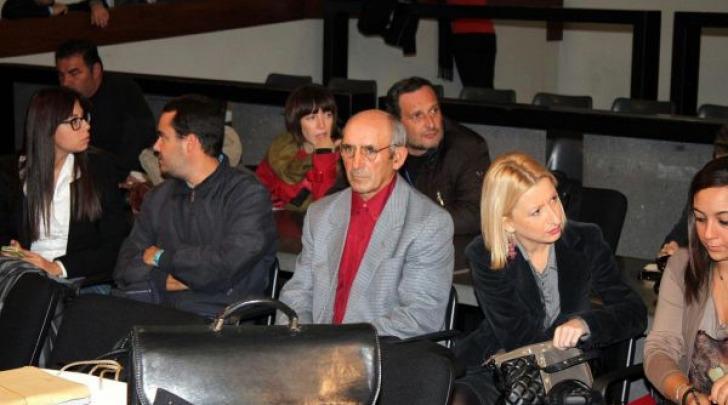 Processo Sarah Scazzi, nuovo look per Michele Misseri