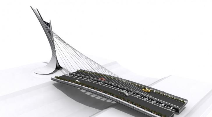Progetto Ponte Nuovo PE