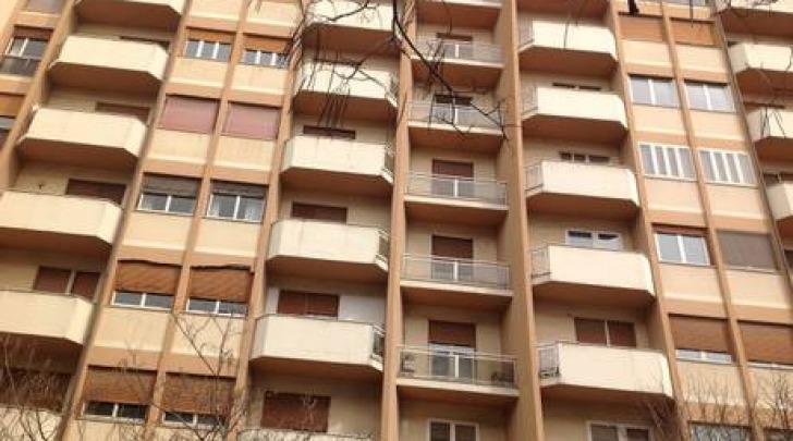 Condominio via D'Annunzio