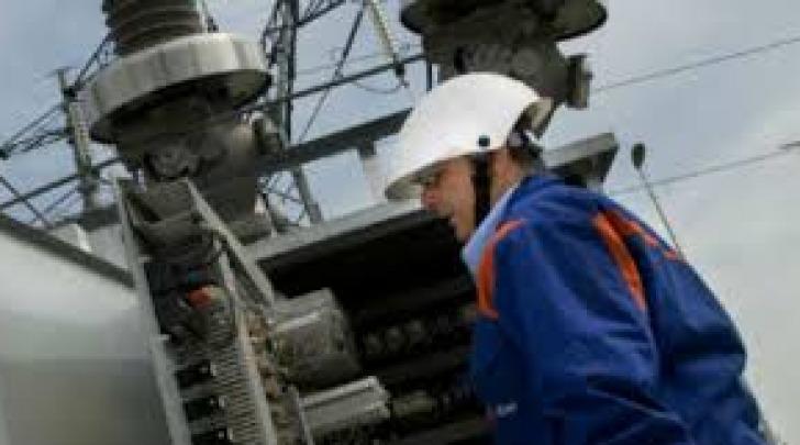 interventi su rete elettrica