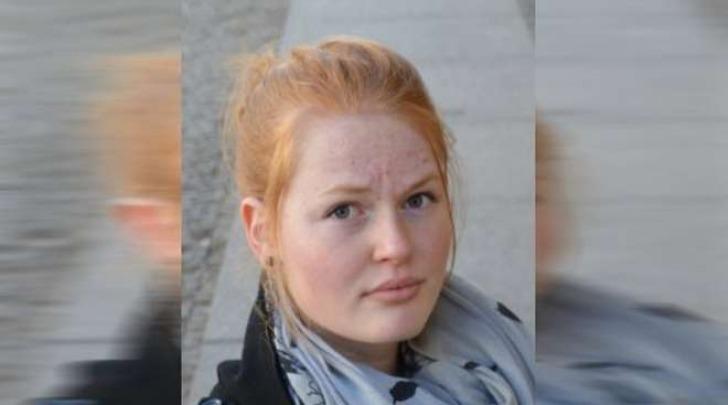 Josephine Marie Petritz, scappata con lo zio (Polizia tedesca)