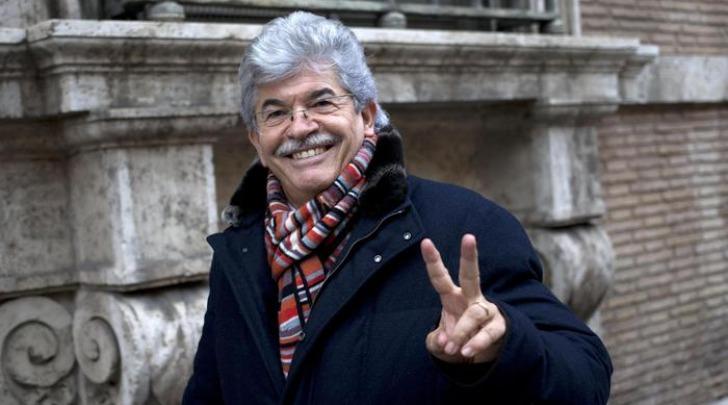 Antonio Razzi - Foto Ansa