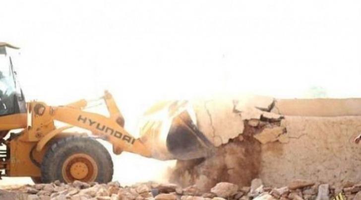 L'Isis distrutte un tempio Sufi in Libia