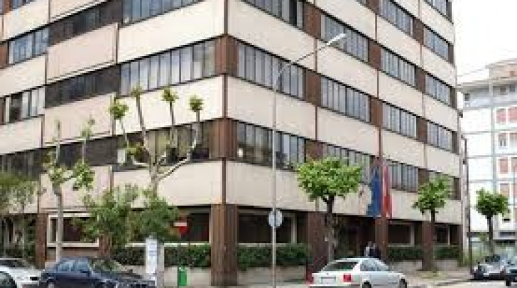 Sede della Regione a Pescara