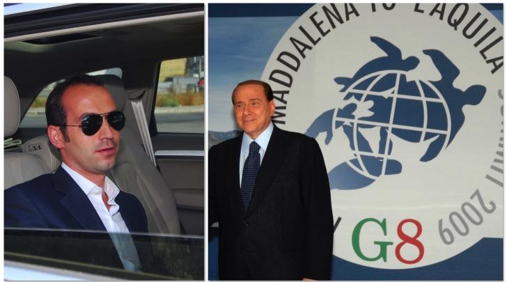 Gianpaolo Tarantini - Silvio Berlusconi