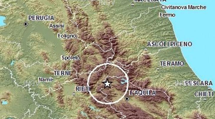 epicentro sisma