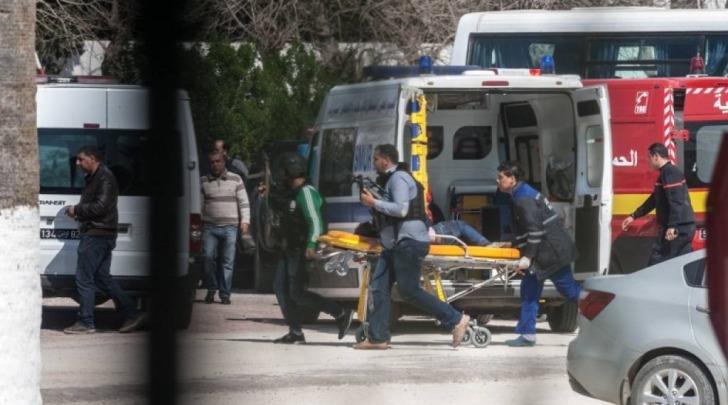 Strage di Tunisi