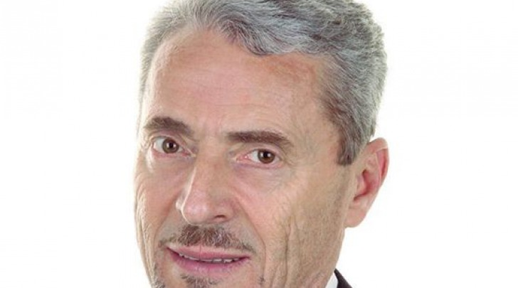il consigliere regionale di Abruzzo Civico Mario Olivieri