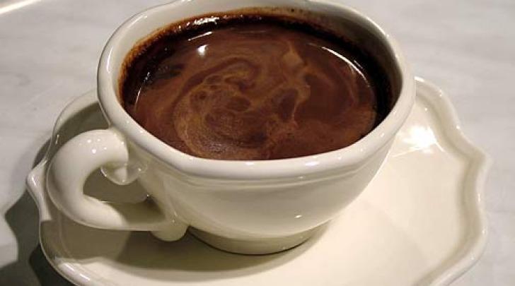 Cioccolata Calda Scaduta