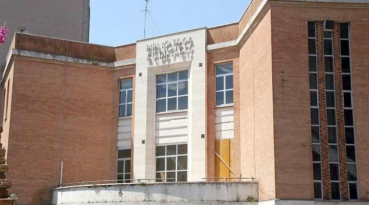 Biblioteca De Meis