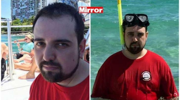In vacanza ai Caraibi col broncio (Mirror)