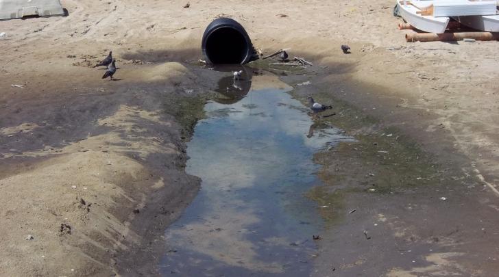 Qualità delle acque di balneazione abruzzesi