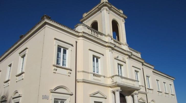Il Museo della Fondazione Michetti di Francavilla al Mare