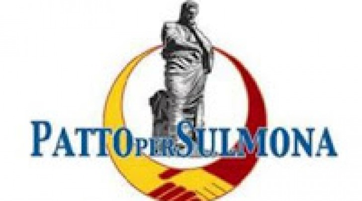 Patto per Sulmona